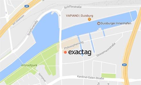 exacttagMap